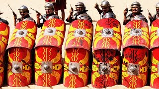 Top 10 Most FEARED Army In History!