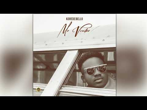 "Korede Bello – ""Mr Vendor"""