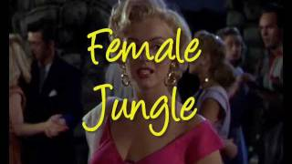 JOHNNY HORTON - LOVER'S ROCK-FEMALE JUNGLE