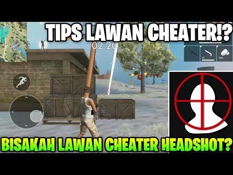 KELEMAHAN CHEATER HEADSHOT! 7 TIPS MELAWAN CHEATER HEADSHOT! - Garena Free Fire