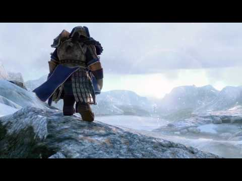The Dwarves - Gameplay Trailer thumbnail