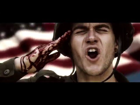 Leons Massacre - Bound Together (Official Music Video) online metal music video by LEONS MASSACRE
