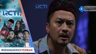 IH SEREM - Pak RT Bingung Karena TV Nyala Sendiri [3 NOVEMBER 2017]