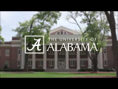 The University of Alabama: Little Hall Building Renovation Dedication (2018)