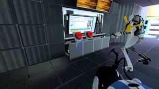 Portal 2 - Decisions