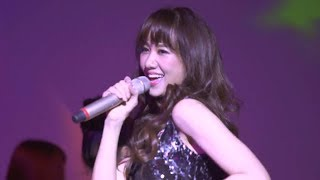 Hari Won - showcase - mashup - Hương Đêm Bay Xa - Love You Hate You - Without You (live)