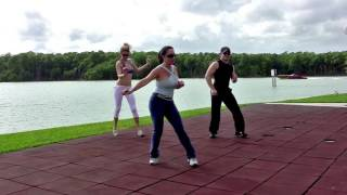 Merengue CARDIO FITNESS, Workout 2, Stepflix Lessons. by StepFlix