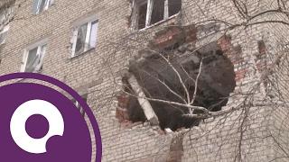 """Wojna Na Ukrainie   """"Każdego Dnia Zabijają Ludzi""""   OnetNews"""
