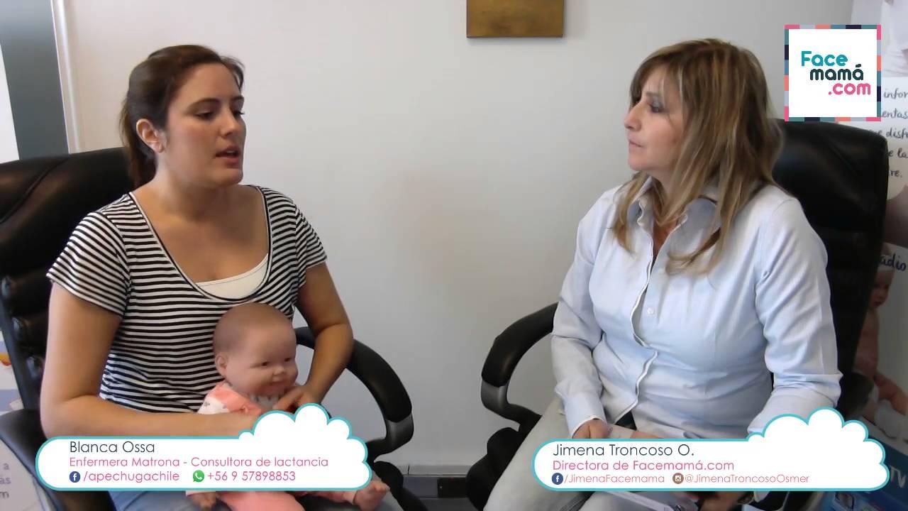 Cómo quitar los gases al bebé y el stress en el embarazo  - Facebook en vivo - 07-10-2016
