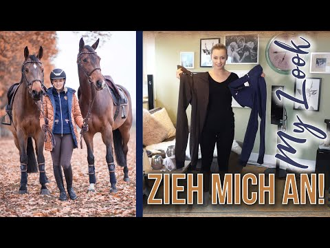 ZIEH MICH AN! | Interaktives LookBook | BinieBo