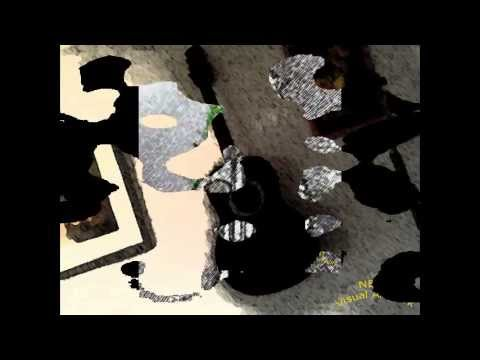 NBSTVisual Artwork & Sound : Easy Number 9
