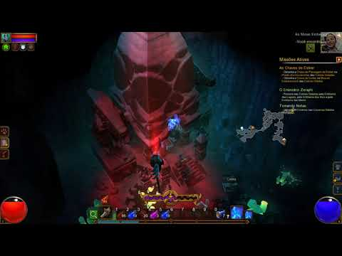 Torchlight II Continuation Act 4