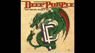 DEEP PURPLE  Album (1993)  The battle rages on...  Track  10  One Man's Meat