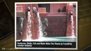 preview picture of video 'Atlantis found in the Bermuda Triangle Bellavita's photos around Nassau, Bahamas (travel pics)'