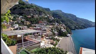 Picturesque Amalfi Coast prepares for tourists post-lockdown
