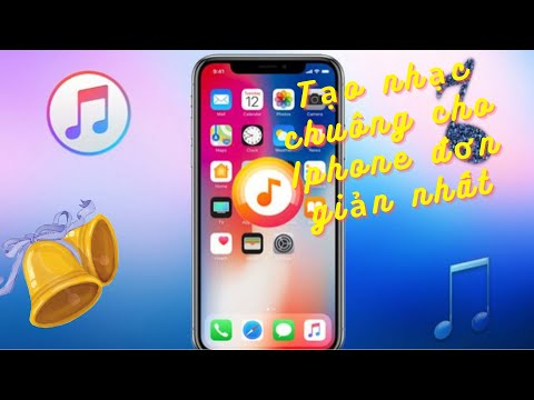 Tạo nhạc chuông cho Iphone bằng Itune 12 9  Get Ringtune for Iphone by Itunes 12 9