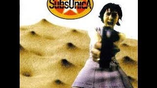 Subsonica - Microchip Emozionale FULL ALBUM