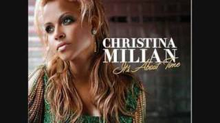Christina Milian - Hands On Me