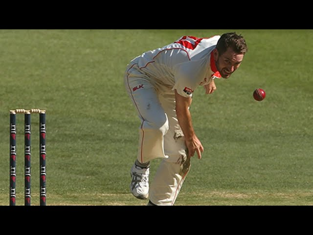 The Chadd Sayers guide to setting up a batsman