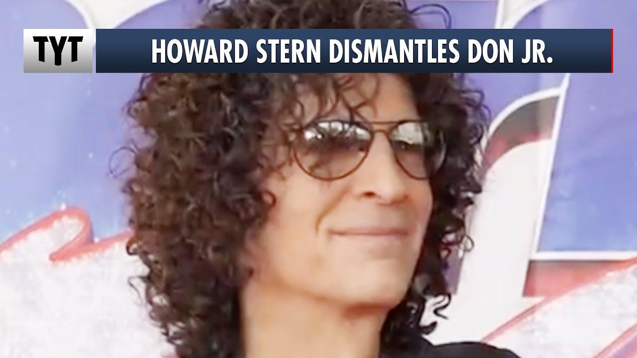 Howard Sterns PUNKS Don Jr. thumbnail
