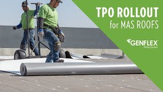 TPO Peel and Stick Pipe Boot