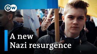 What neo-Nazis have inherited from original Nazism | DW Documentary (neo-Nazi documentary)