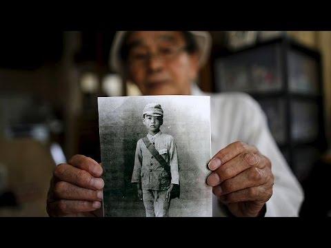 Hiroshima, Nagasaki survivors 70 years later