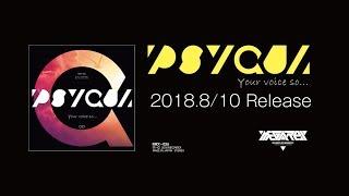 MRX-026 - PSYQUI - Your Voice So...