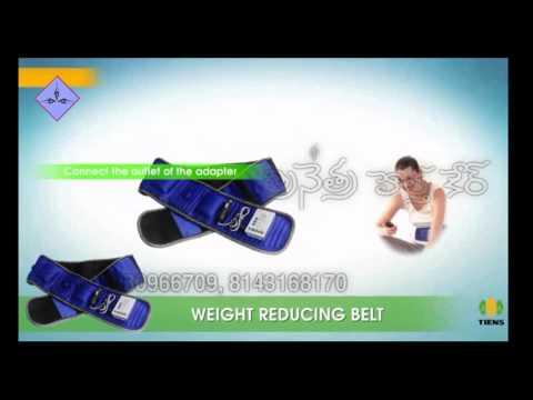 Diet dan olahraga, penurunan berat badan