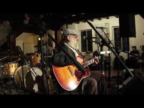 Sredni Vollmer benefit #5 Woodstock NY 2013-05-11