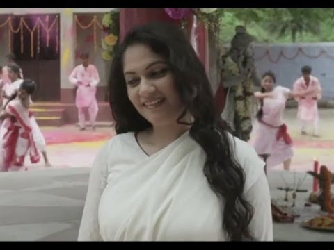Dudh Shada Kapore Full Song (Samadhi) - Bengali Movie
