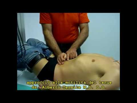 Esercizi allatto di risposte varicosity