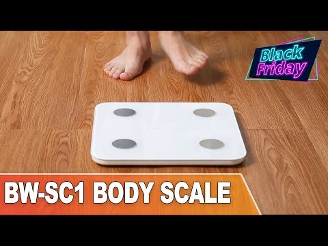 , title : 'BW-SC1 WiFi Smart Body Fat Scale|Dec.9th BW fans Festival|Buy at Banggood'