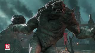 VideoImage1 Middle-earth: Shadow of War
