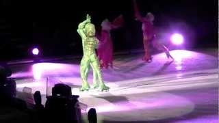 "Disney On Ice: Dare To Dream ""Dig A Little Deeper"""
