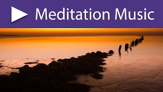 Reaching Nirvana: 8 HOURS Deep Meditative Music for Approaching Peace & Silence