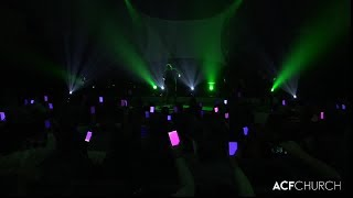 ACF Church Smartphone Light Show