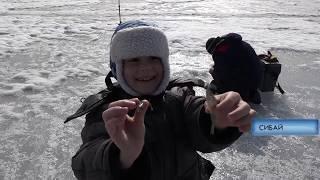 Рыбалка в сибае на култубане