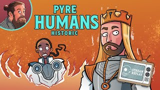 5C Pyre Humans and Torment of Hailfire in Historic!!!