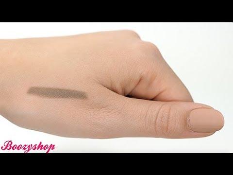 Gosh Gosh Eyebrow Pencil Grey Brown