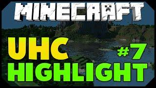 Minecraft: UHC Highlights #7 -