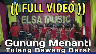 [[FULL VIDIO]] ELSA MUSIC LIVE GUNUNG MENANTI