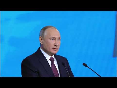 Путин подписал закон об увеличении МРОТ до уровня прожиточного минимума