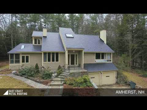 East Coast Metal Roofing Webster Ma 01570 Networx