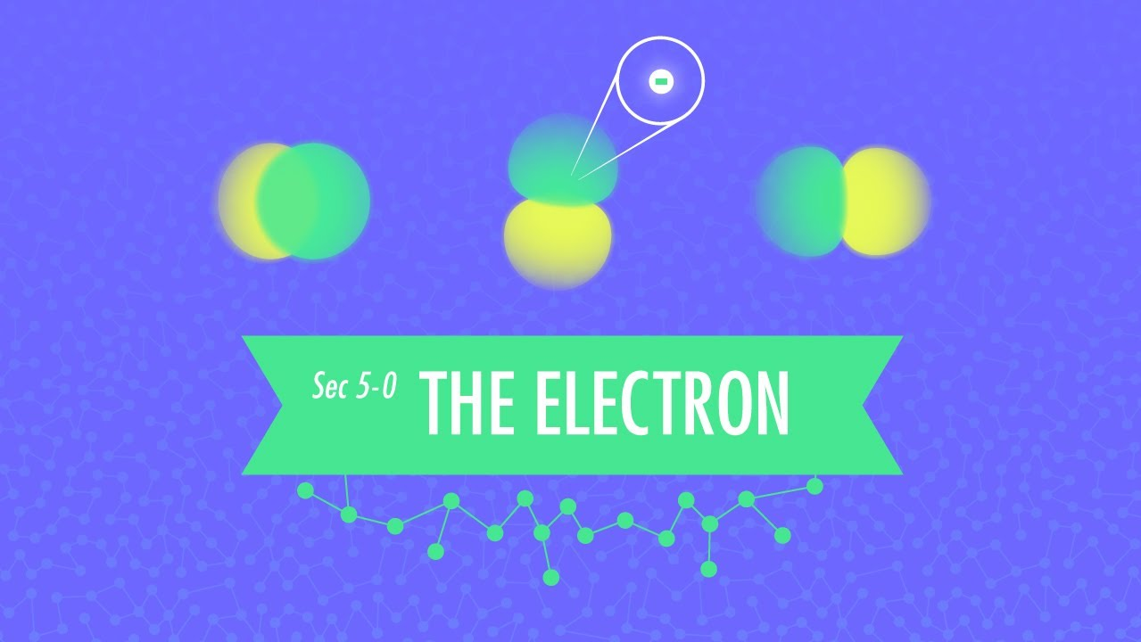 Everything You Need To Know About Electrons