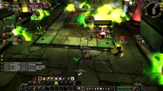 A Custom Boss Script Example, WoW Private Server WOTLK 3 3