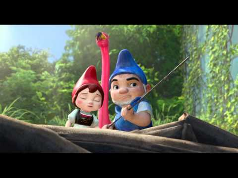 Gnomeo and Juliet (Clip 'Cupid's Arrow Orchid')