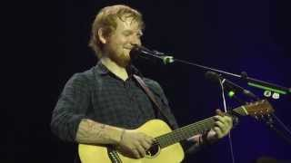 Ed Sheeran - x Tour Diaries [Birthday Special]