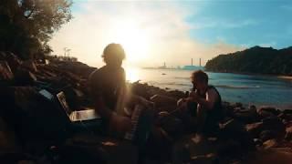 Maarten Rischen feat. Improv Logic – A Seaside Improvisation
