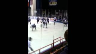 preview picture of video 'Suffern VS Pittsford 3-11-2012 NYS High School Championship final 2 minutes'